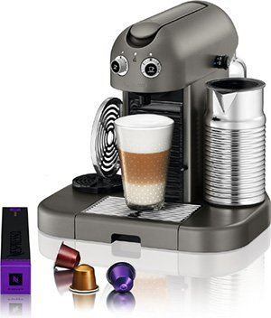 капучинатор nespresso