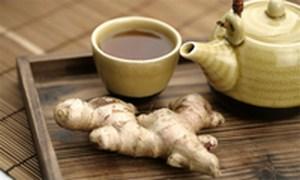 Классический имбирный чай