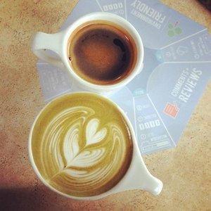 Кофе американо и кофе эспрессо - в чем разница