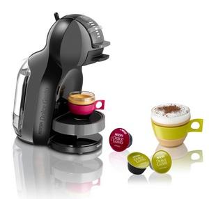 Кофе в капсулах для Nescafe Dolce Gusto от Krups