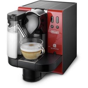 Приготовление в кофемашине