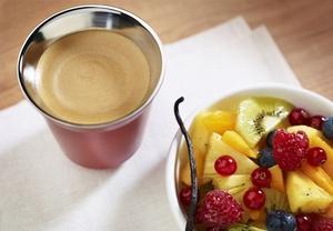 Вкус кофе лунго