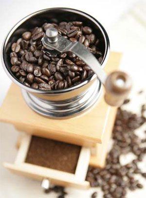 Выбор кофемолки