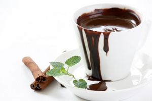 3 рецепта и секреты приготовления горячего шоколада дома