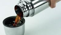 как заварить шиповник в термосе