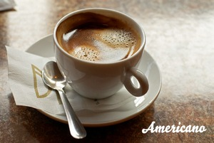 Как правильно приготовить кофе американо