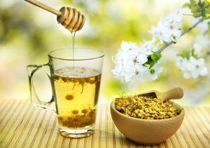 Простой рецепт с медом