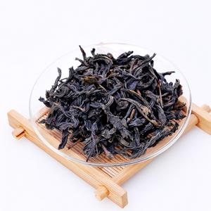 свойства чая да хун пао