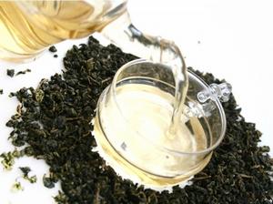 Эффект от употребления чая