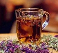 чай с чабрецом полезные свойства