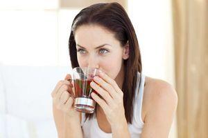 Успокоительные чаи для взрослых