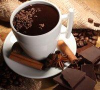 горячий шоколад рецепт с какао