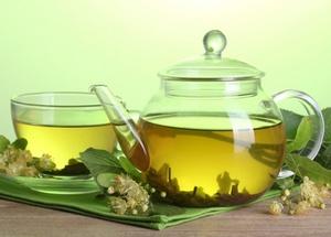 Целебные свойства липового чая