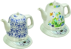 Чайники фирмы Поларис