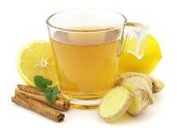 Особенности употребления имбирного чая