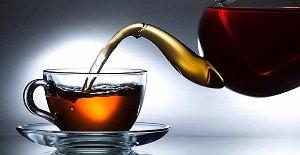 Калорийность чая с сахаром, молоком и имбирем