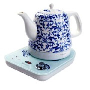 Красивый чайник