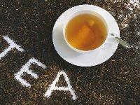 Сколько калорий в чае