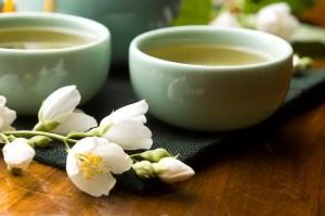 Полезные качества чая с жасмином