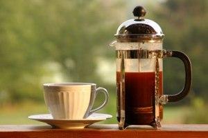 Покупаем френч-пресс для приготовления кофе