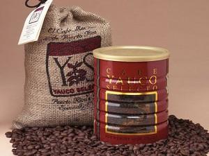 Премиальные сорт кофе Yauco Selecto
