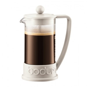 Кофейник фирмы Bodum