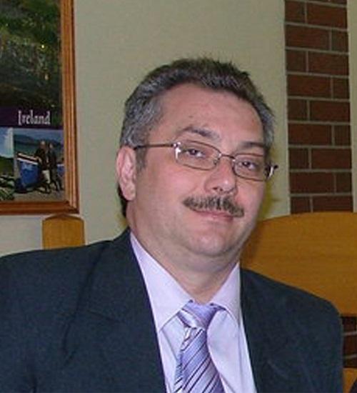 Эдуард Рузметов